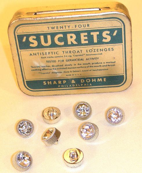 Sucrets-rhinestones
