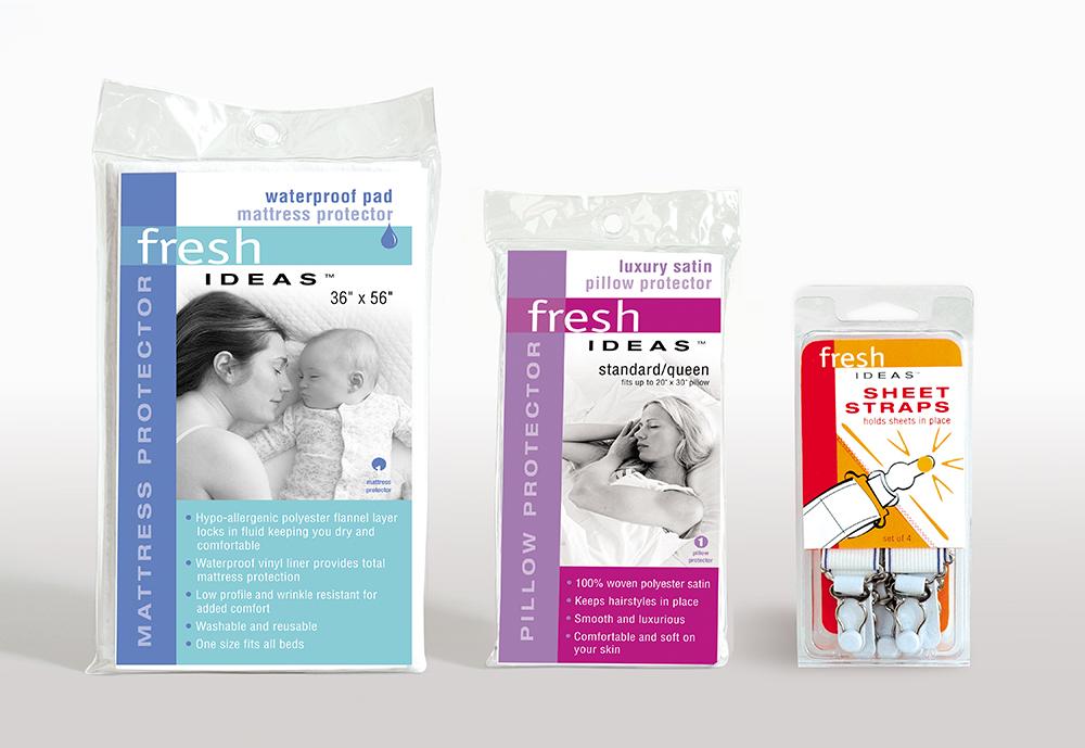 Fresh Ideas: brand package design - BEACH