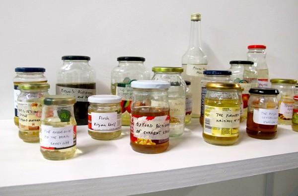 Kirsten-Pieroth-boiled-books-jars