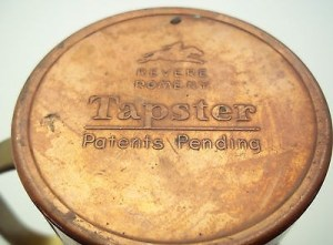 vintage-revere-romney-copper-beer-Patents-Pending