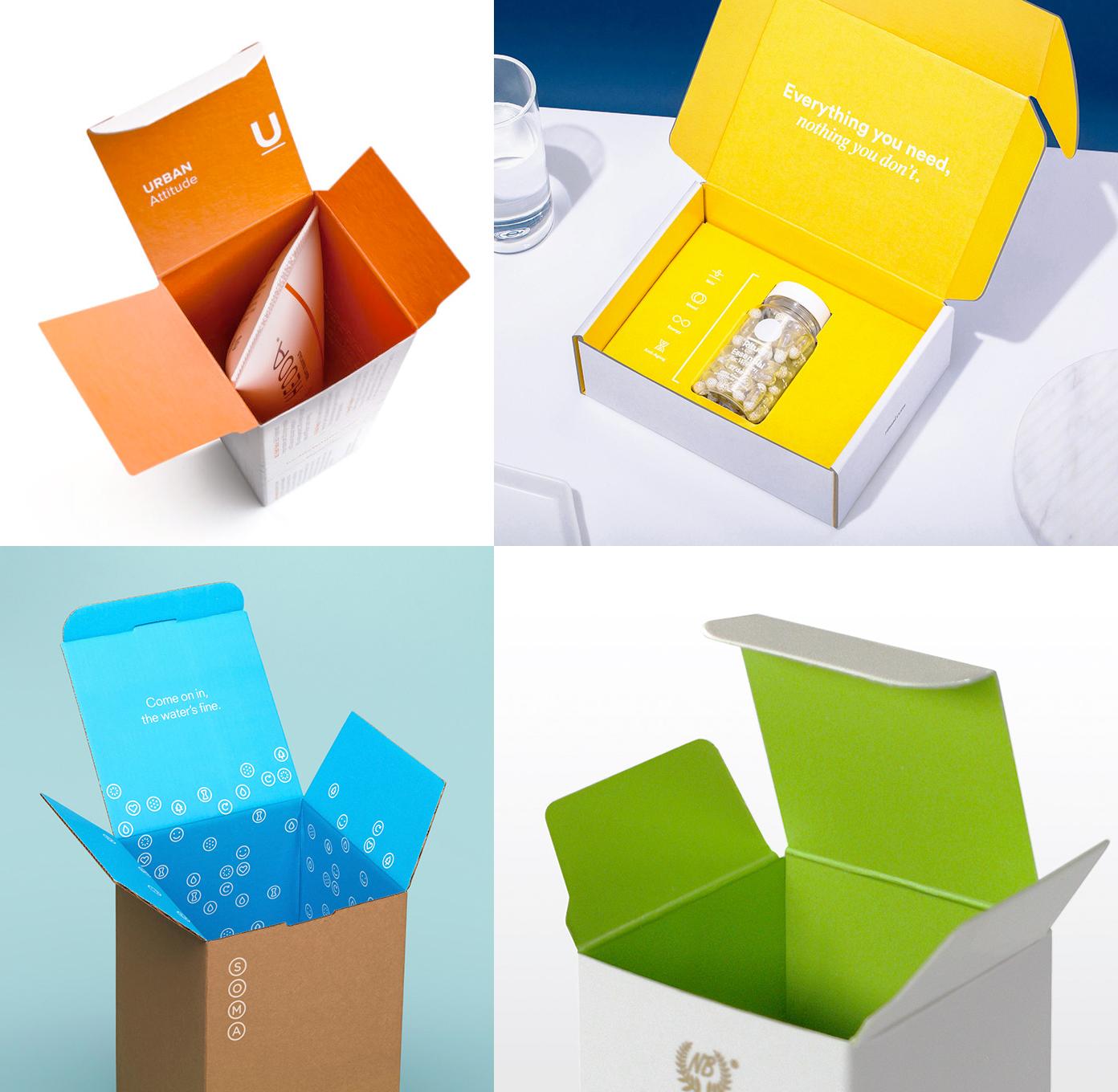 box interiors 5 the inner life of packaging beach