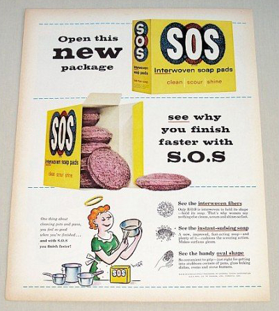 SOS-MissingLink