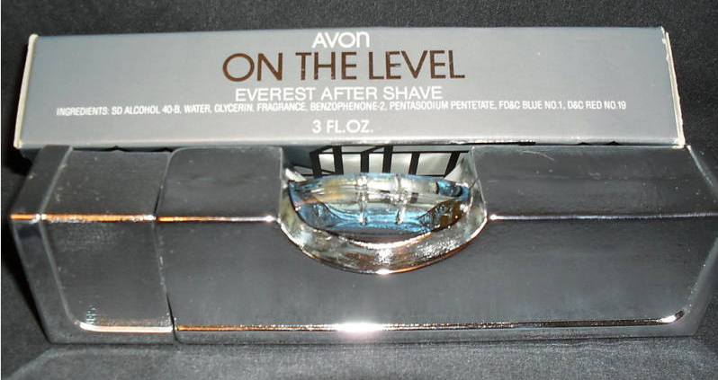 AvonOntheLevel