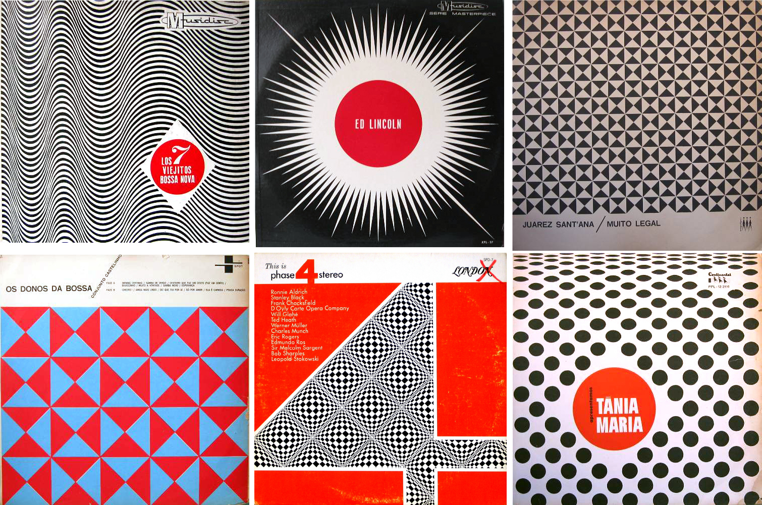 VintageOpArtRecords-Bridget-Riley-Sound