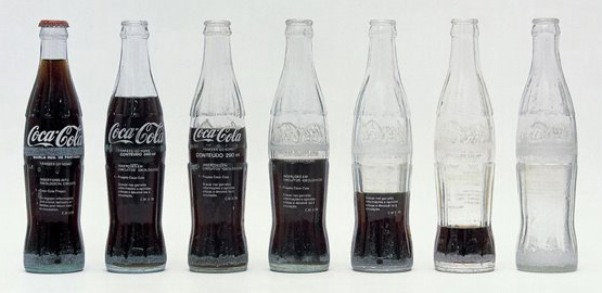 Image result for cildo meireles coke
