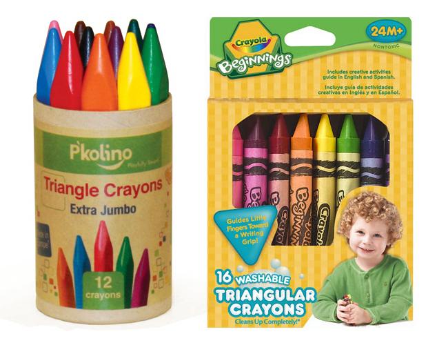 MoreTriangularCrayons