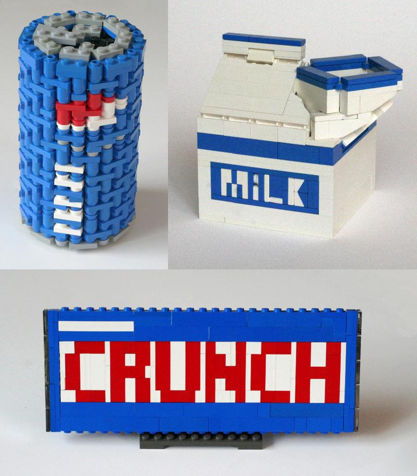 LegoFoods