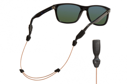 chums adjustable orbiter sunglass keepers