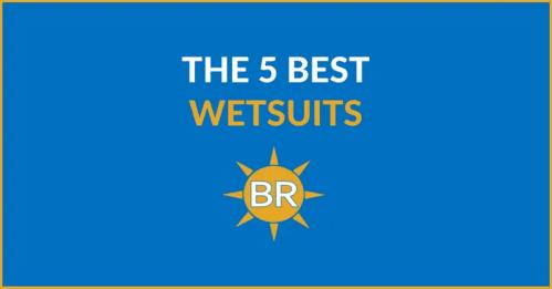 Best Wetsuits