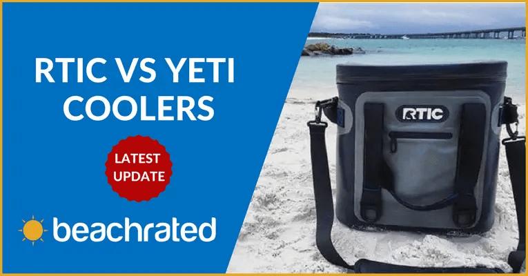 Rtic vs Yeti Coolers