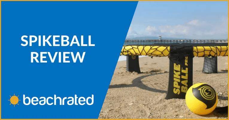 Spikeball Review