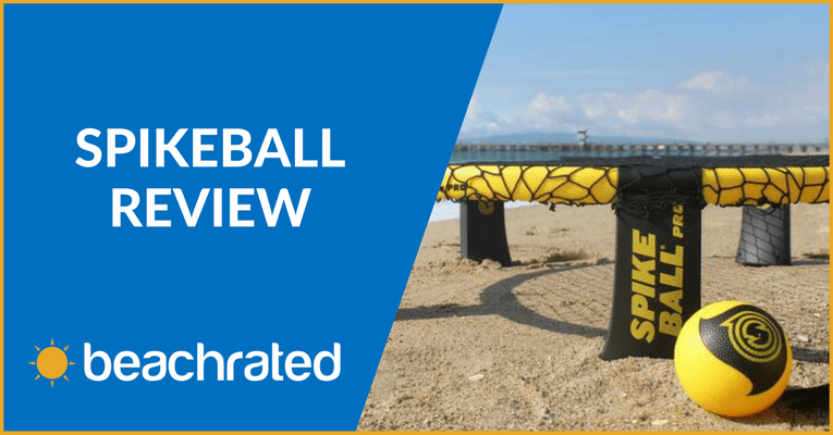 Spikeball Review – (Beach Volleyball On Steroids)