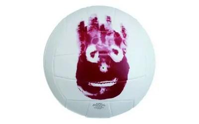 Castaway Wilson Volleyball