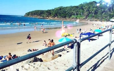 Where Are THE BEST Beaches on the Sunshine Coast?