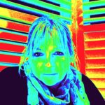 Susan Ward - Watercoour and Stained Glass artist