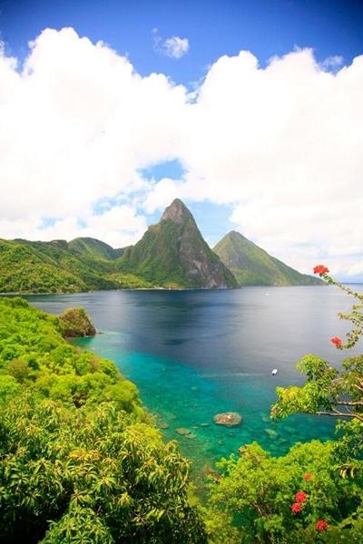 THE 5 Caribbean Islands