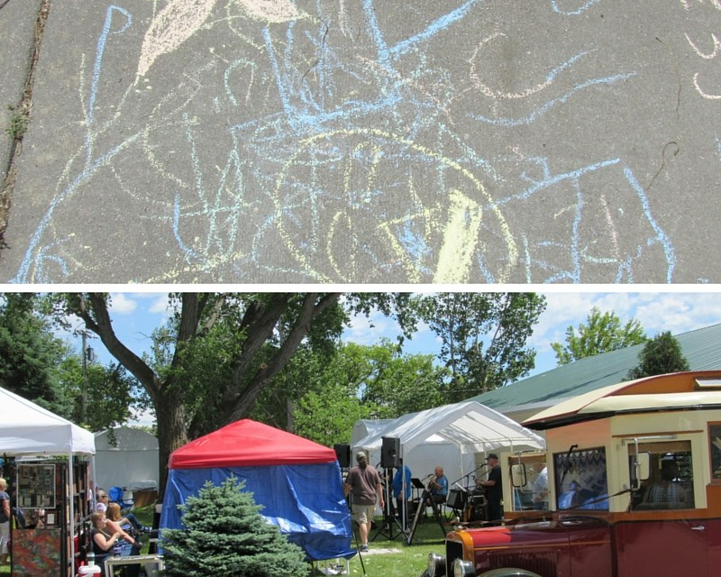 Pekin Days Art Show 2016