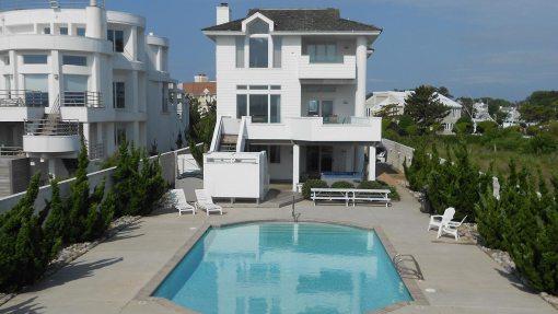 virginia beach oceanfront vacation home rentals