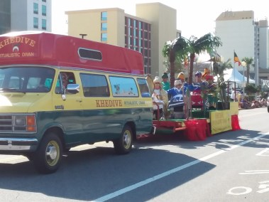 VIrginia Beach Shriners Parade (5)