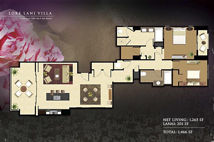 Rental Villas Hawaii
