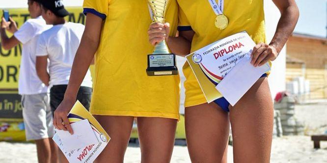 Finala Campionatului National 2017 – Plaja Dandana din Mamaia