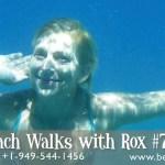 Beach Walk 762 – Whale Instead of Sail on Maui