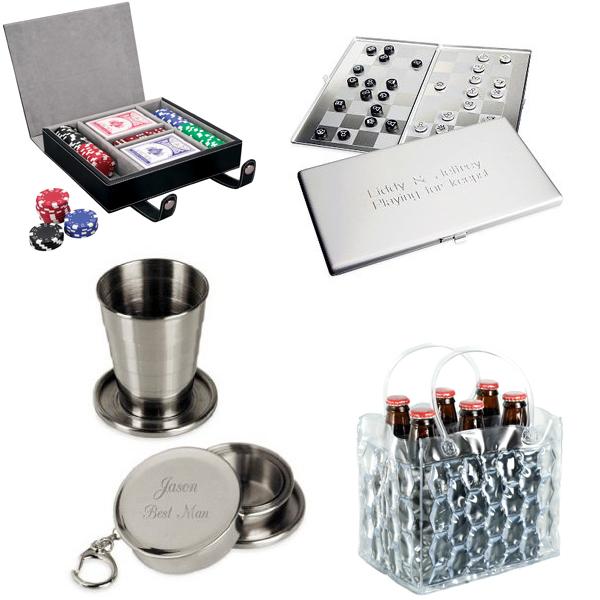 Wedding Groomsmen Gifts