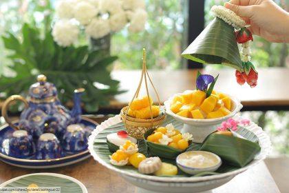 งานแต่งงานในภูเก็ต, Phuket beach wedding, ขนมมงคล, weddings in Phuket, Thai desserts