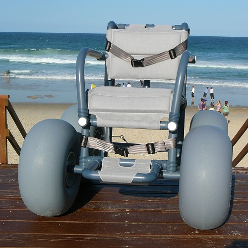 BWA Beach Wheelchair