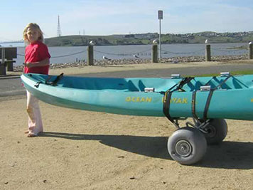 Kayak Carts