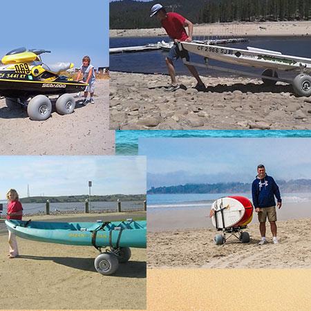 Boat / SUP / Kayak / Jetski / Surf