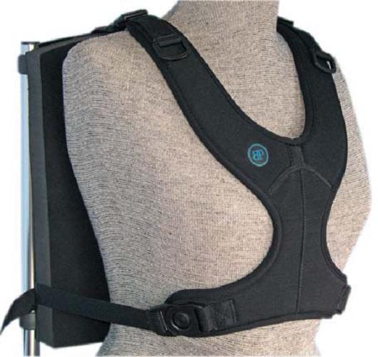 Stayflex beach wheelchair accessories