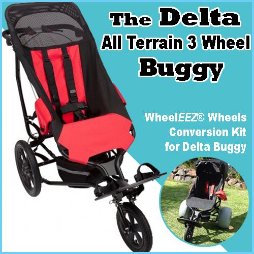 Delta Buggy