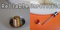 reliable valve