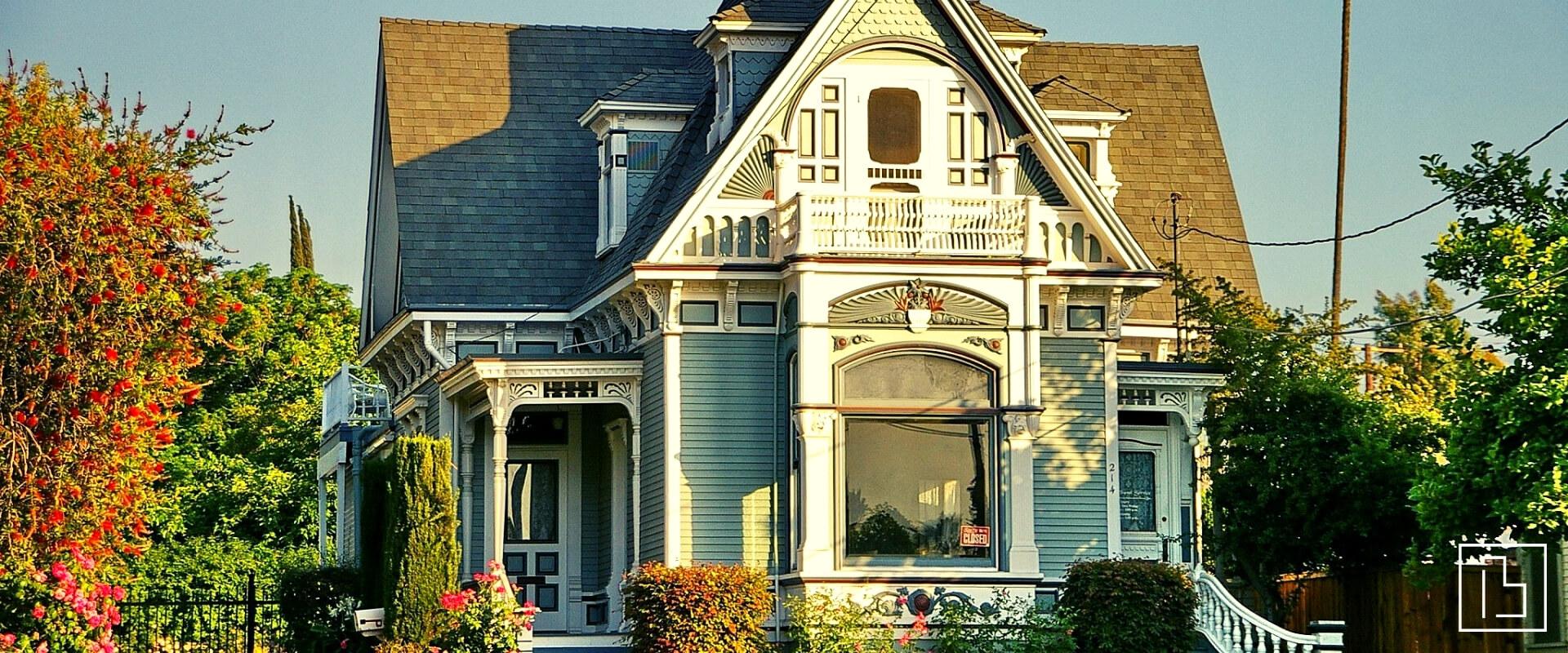 Challenges of Older Homes - Beachworks LLC
