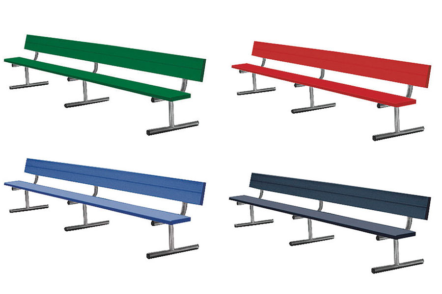 Premium Team Bench Beacon Athletics Store