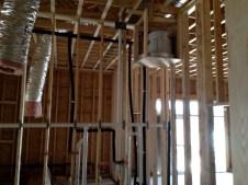 1/7/12 Bathroom Hot water heaters