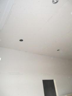 3/17/12 Vestibule ceiling