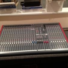 7/12/12 soundboard