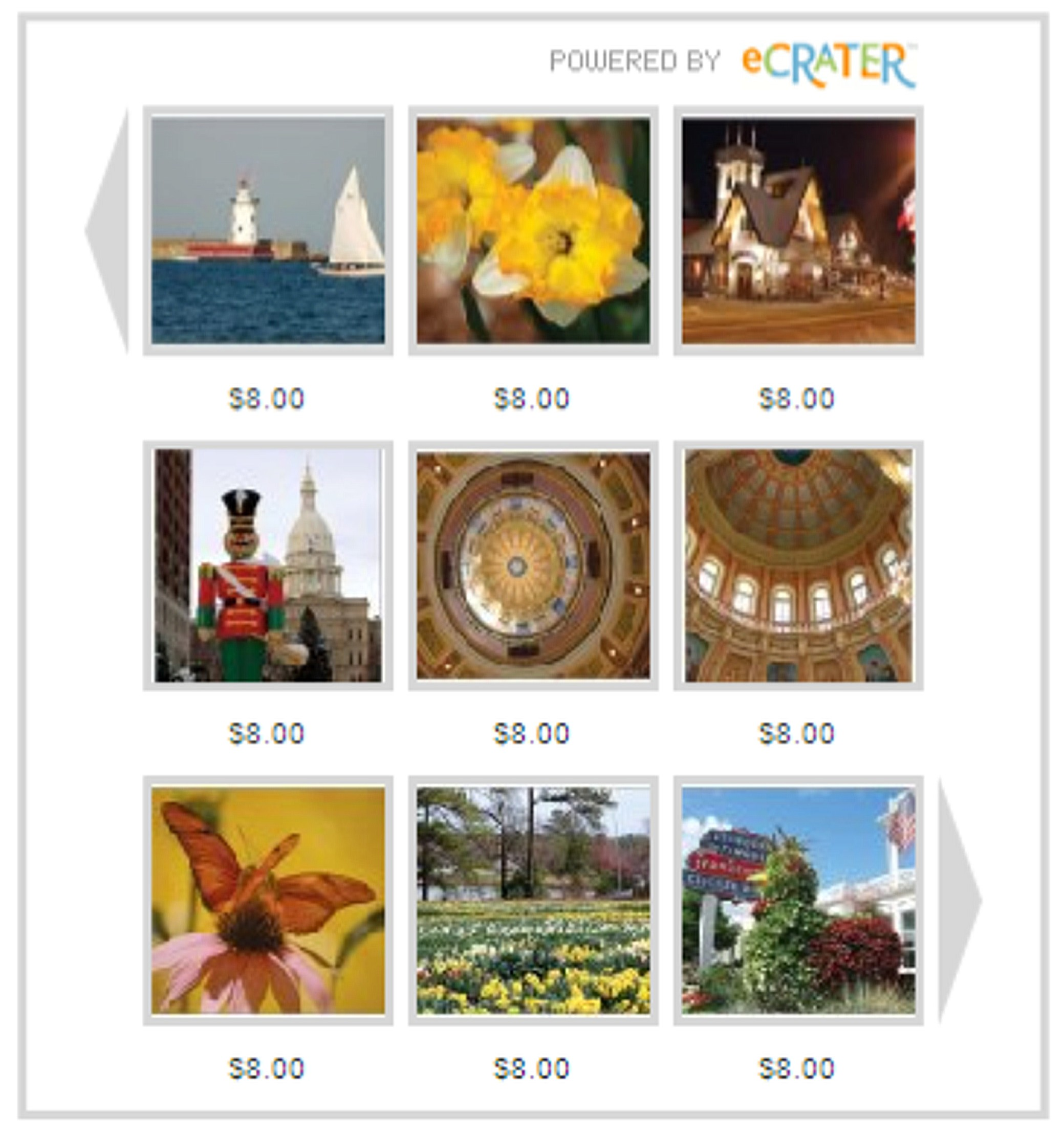 Shop Great Lakes Gallery Here