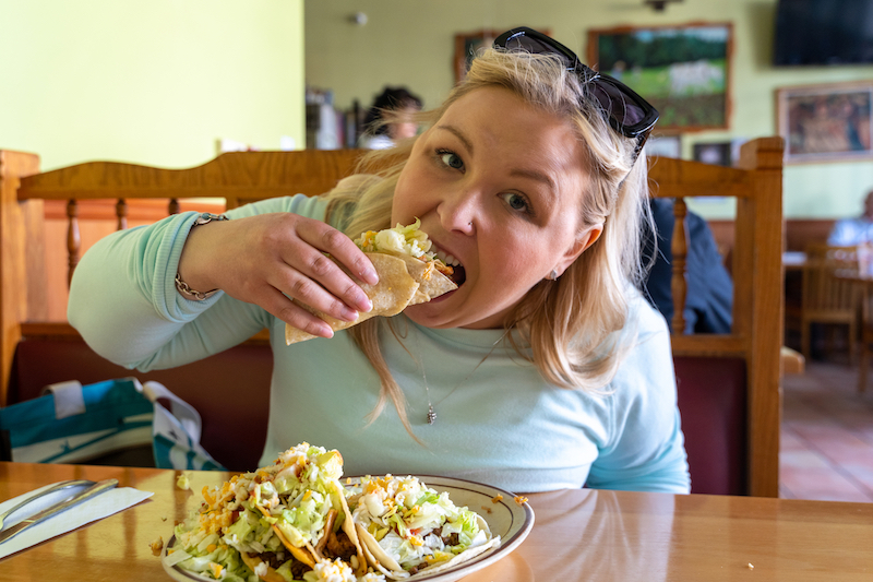 How tacos can help heat up your content creation