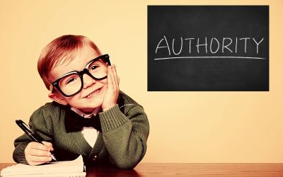 Grow your business by growing your authority