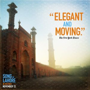 Song of Lahore_NYT
