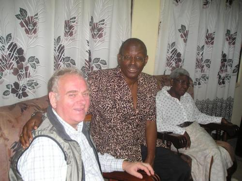 Burundi Visit picture
