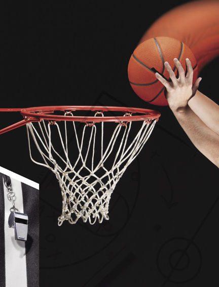 Basketball tournament comes to DeLand