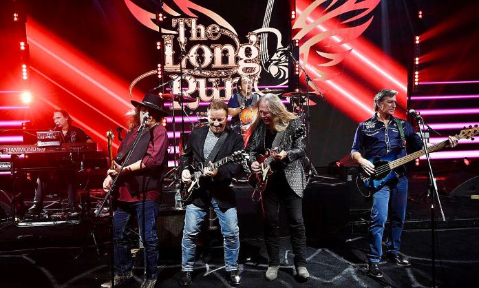 Eagles tribute band The Long Run returning to the Athens