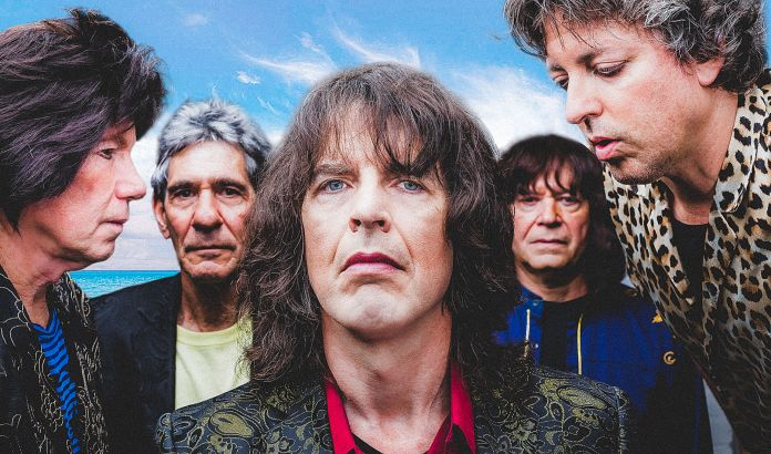 U.S. Stones bring their tribute to The Rolling Stones to the Athens Theatre June 9