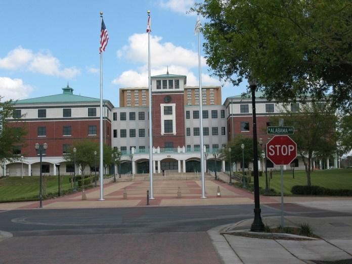 <p>Court house</p><p></p>