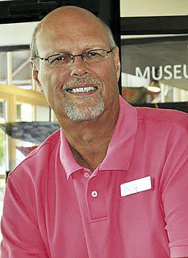 John Wilton