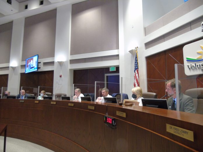 Volusia County Council says no to rolled-back rate, approves proposed budget
